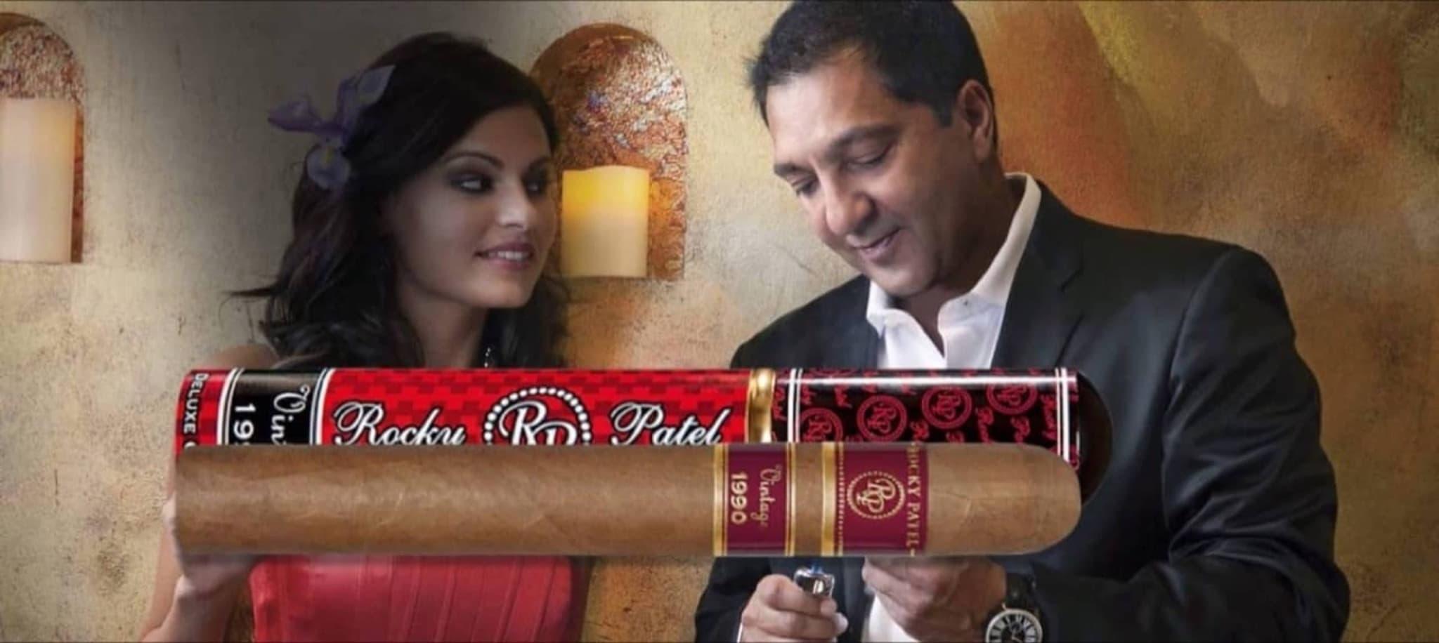 Rocky Patel Vintage Signature 1990 17
