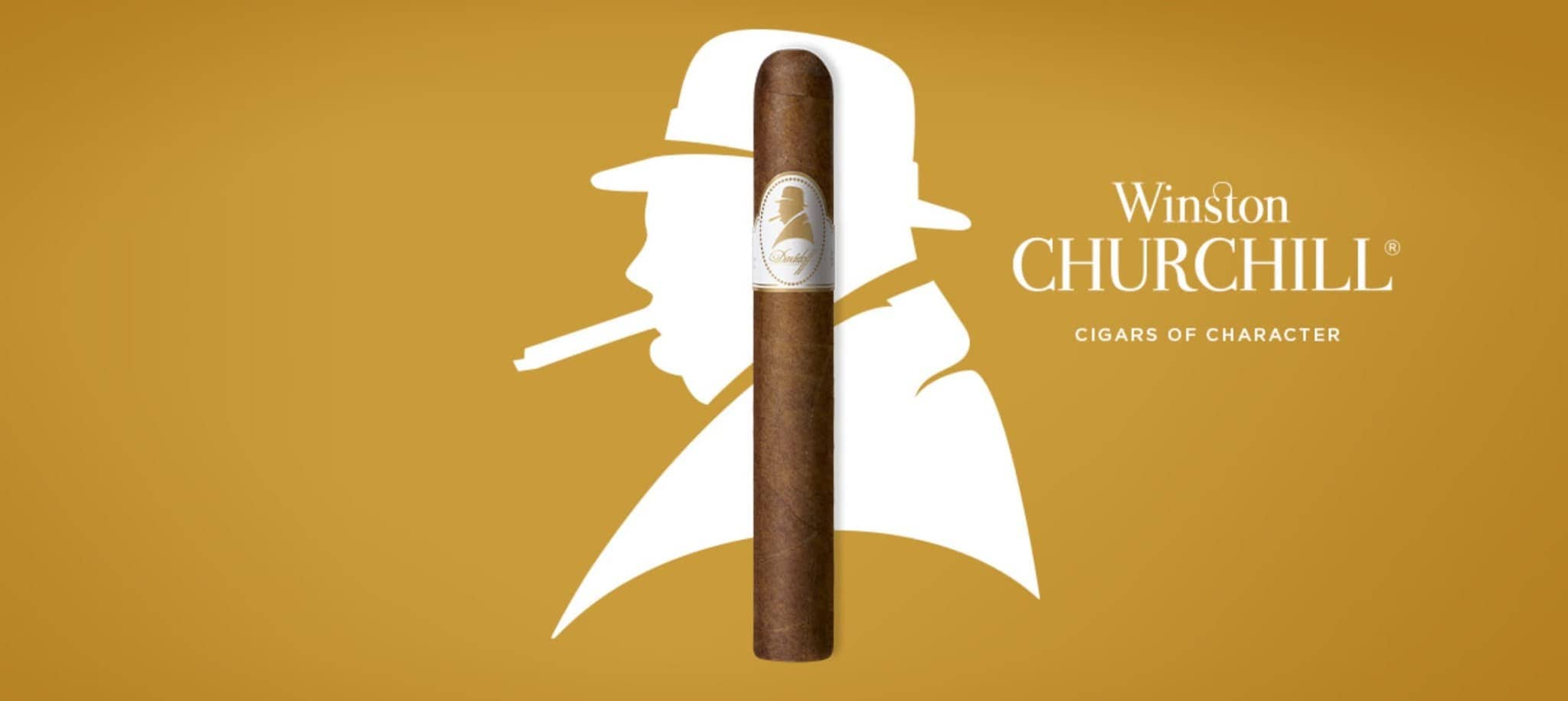 Davidoff Winston Churchill Serie 1