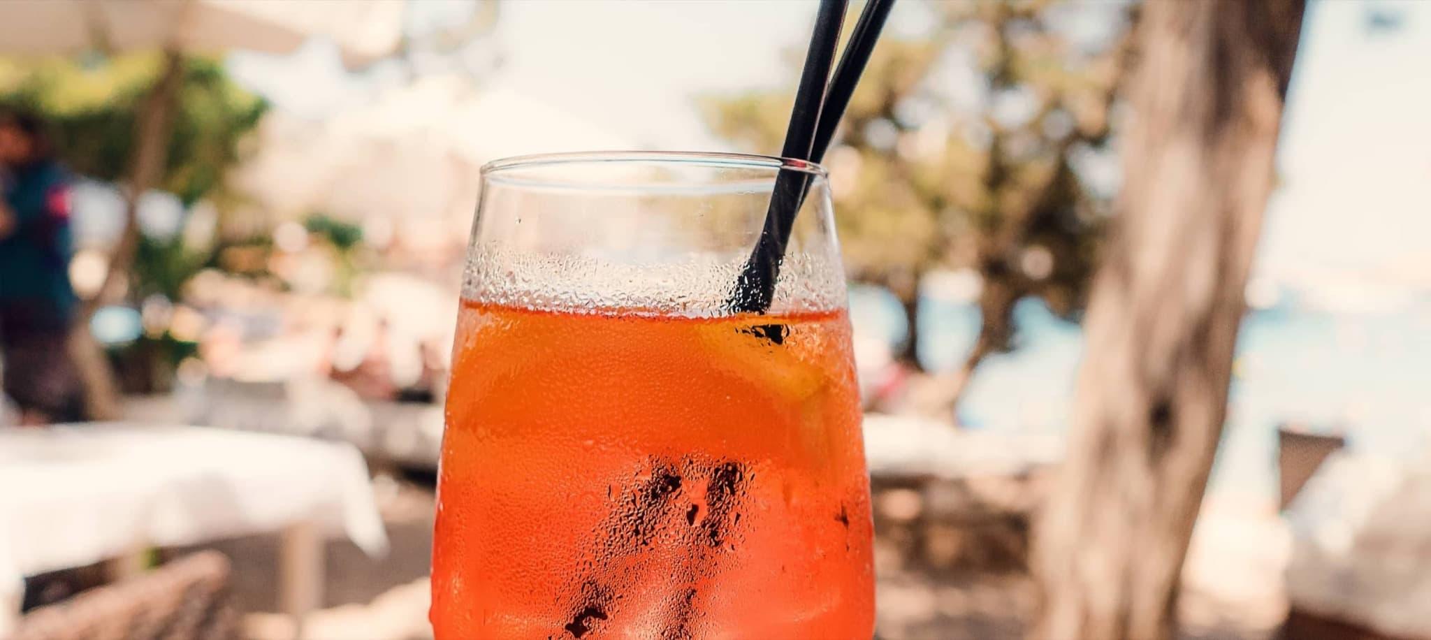 Longdrink, Cocktail, Highball? 9