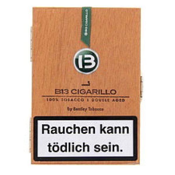 Bentley B13 Zigarillo