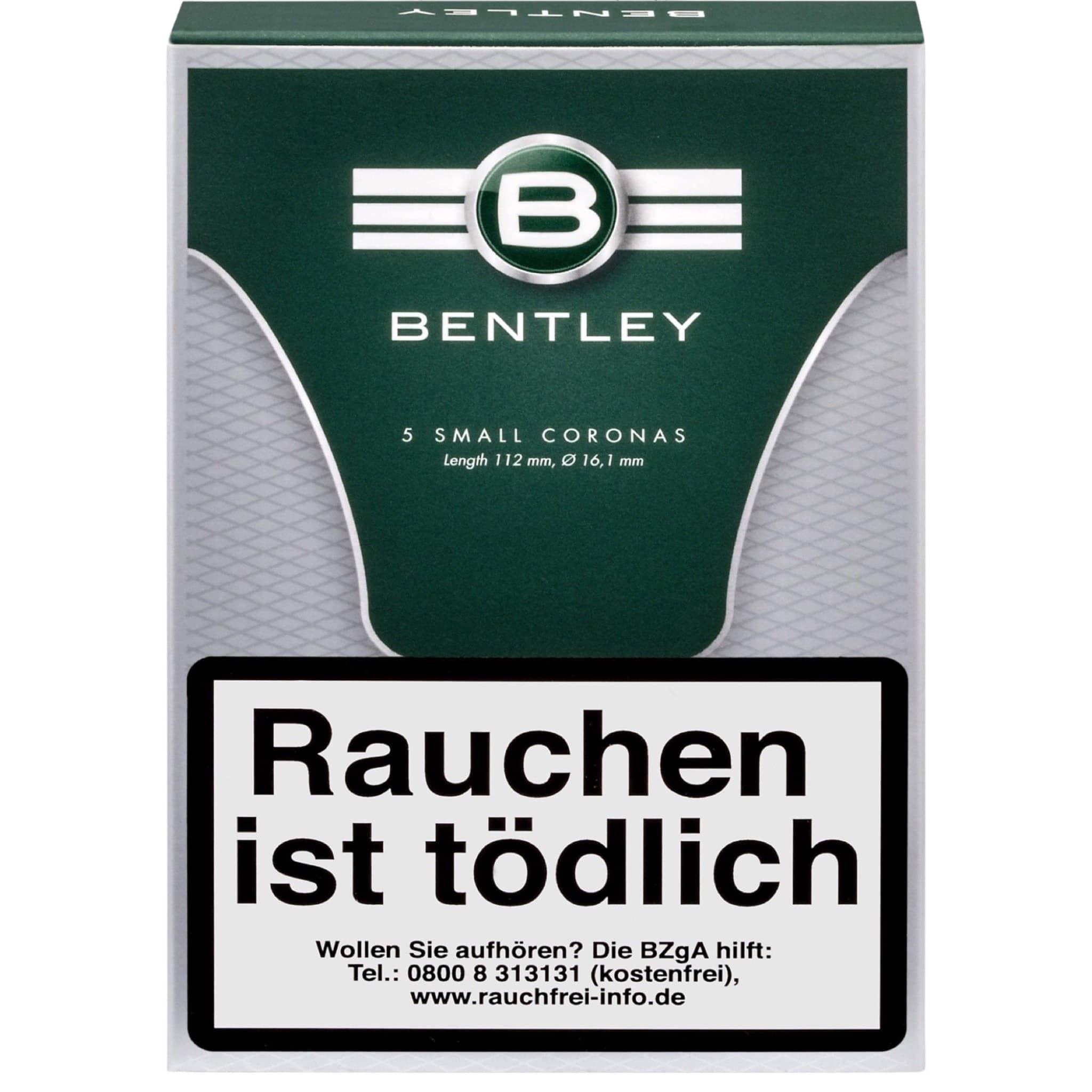 Bentley Small Corona 5er Packung