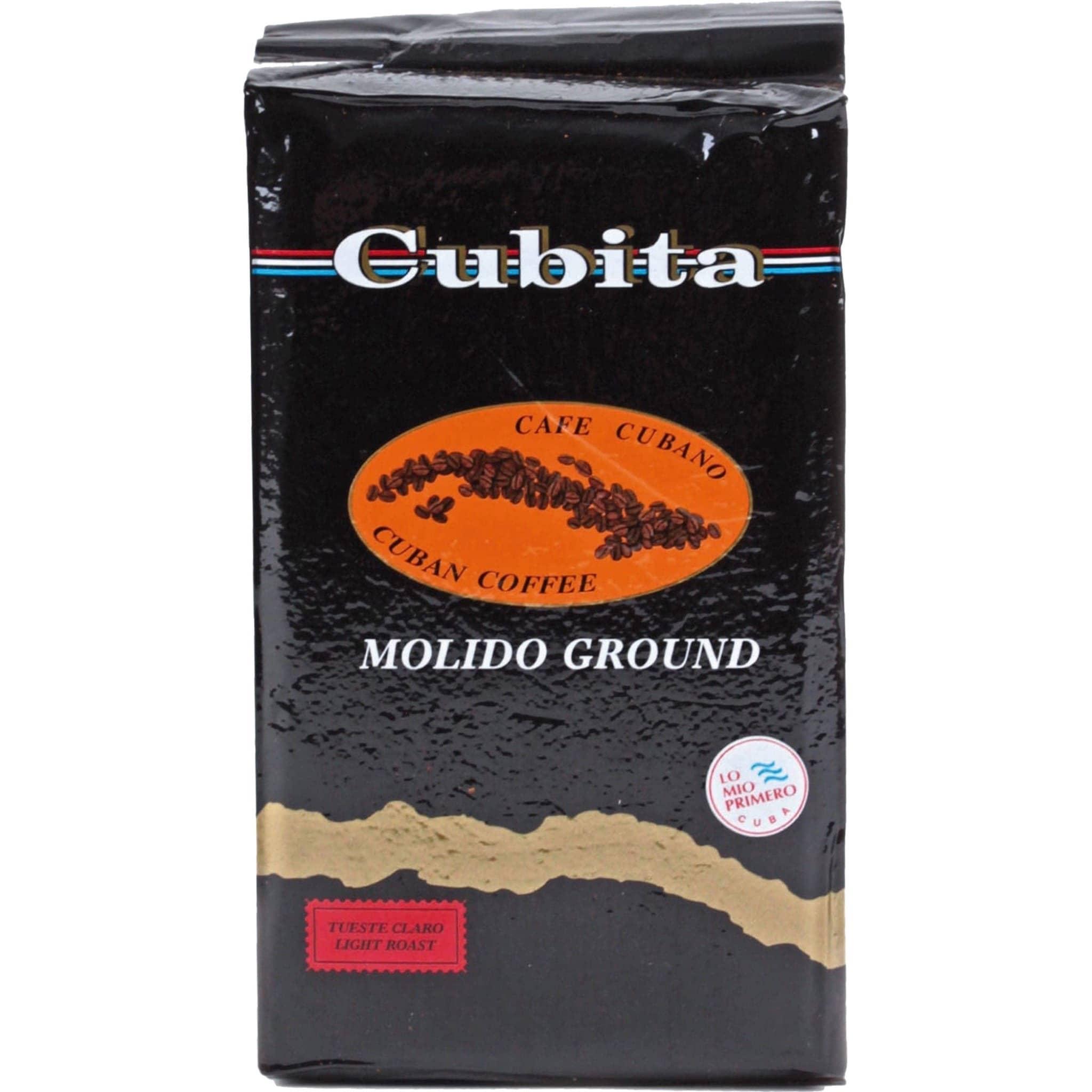 Kaffee Cubita Claro