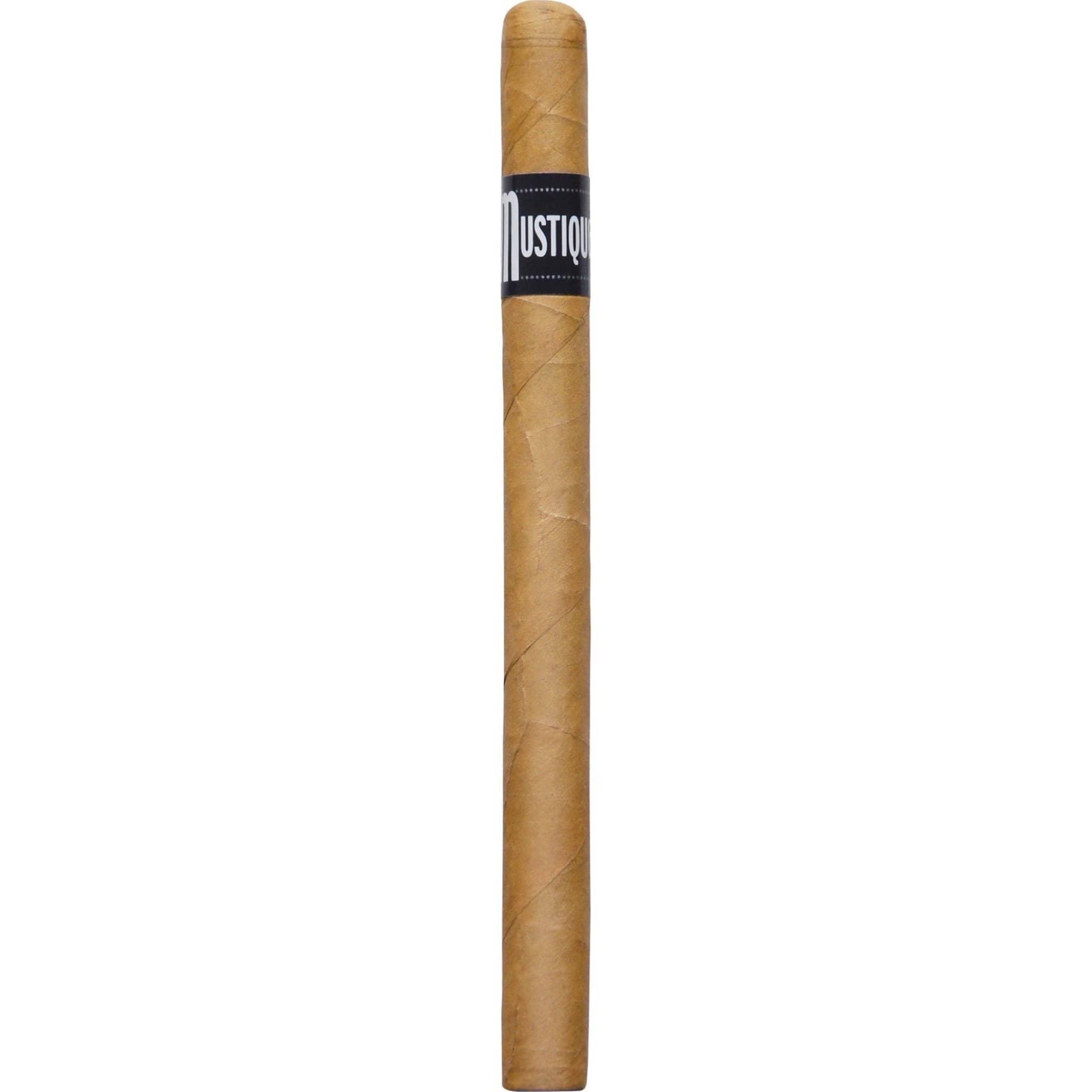Mustique Blue Slim Panatela