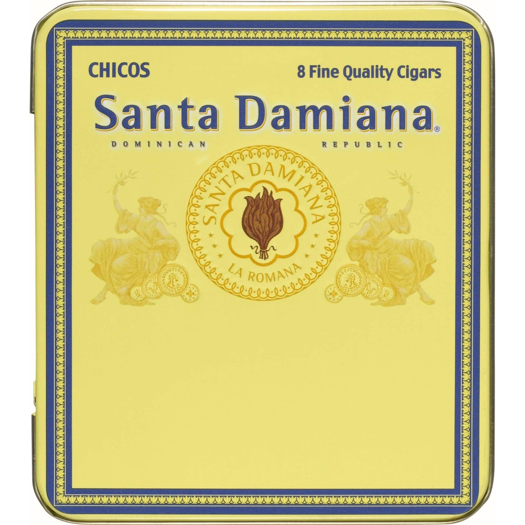 Santa Damiana Chicos 8er Packung