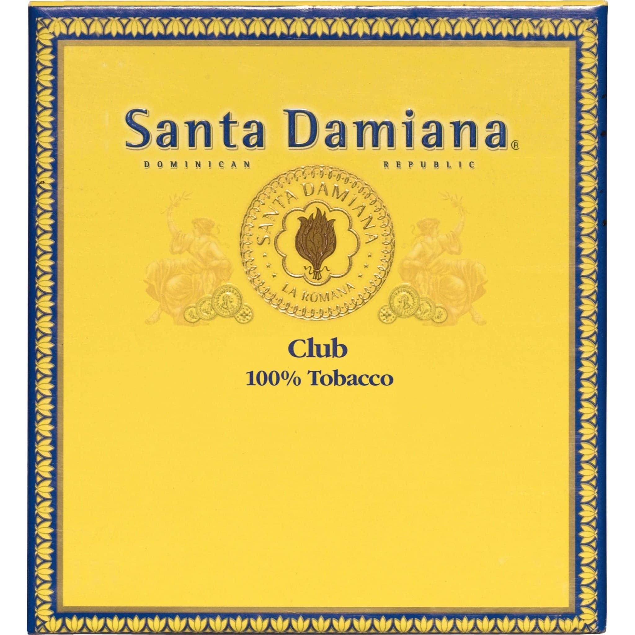 Santa Damiana Club 20er Packung