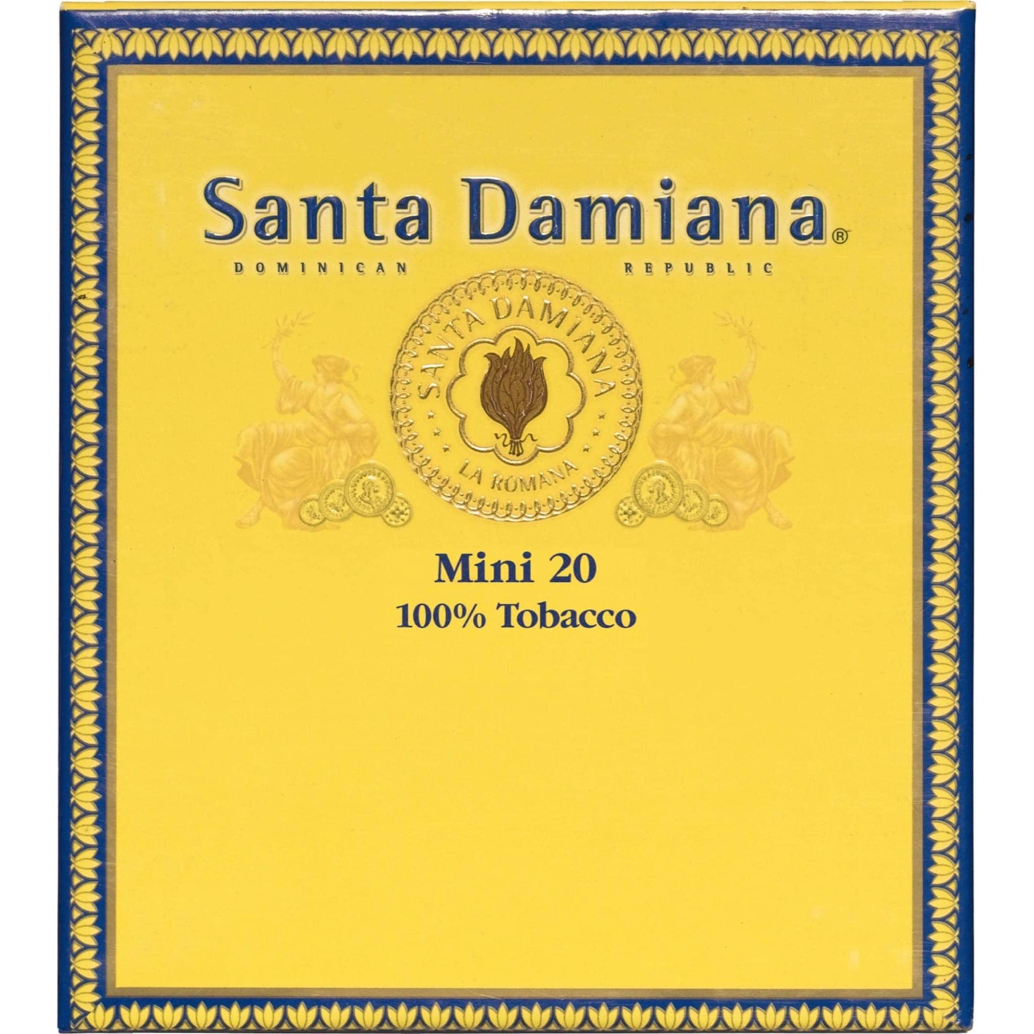 Santa Damiana Mini 20er Packung