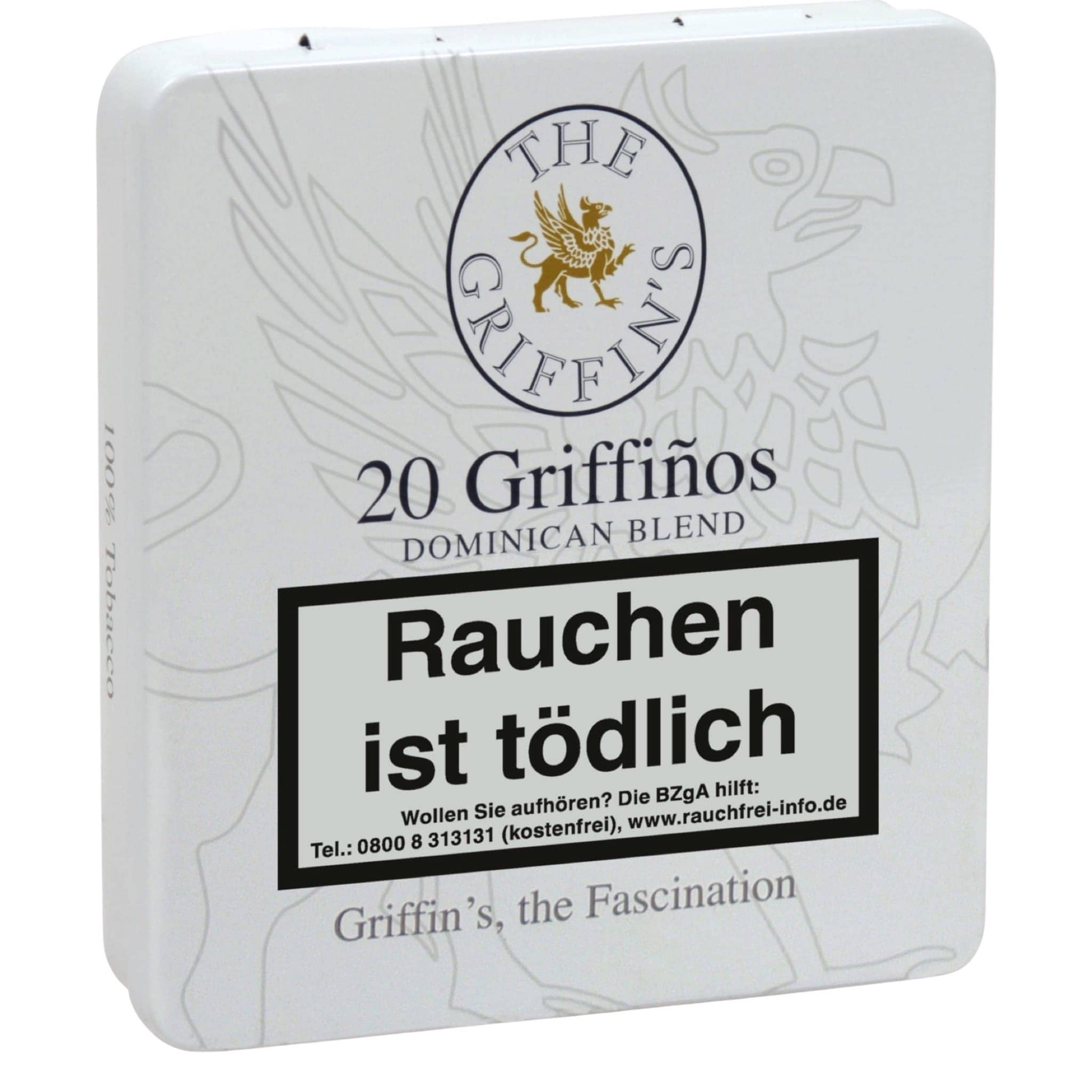 The Griffin's Griffinos 20er Packung
