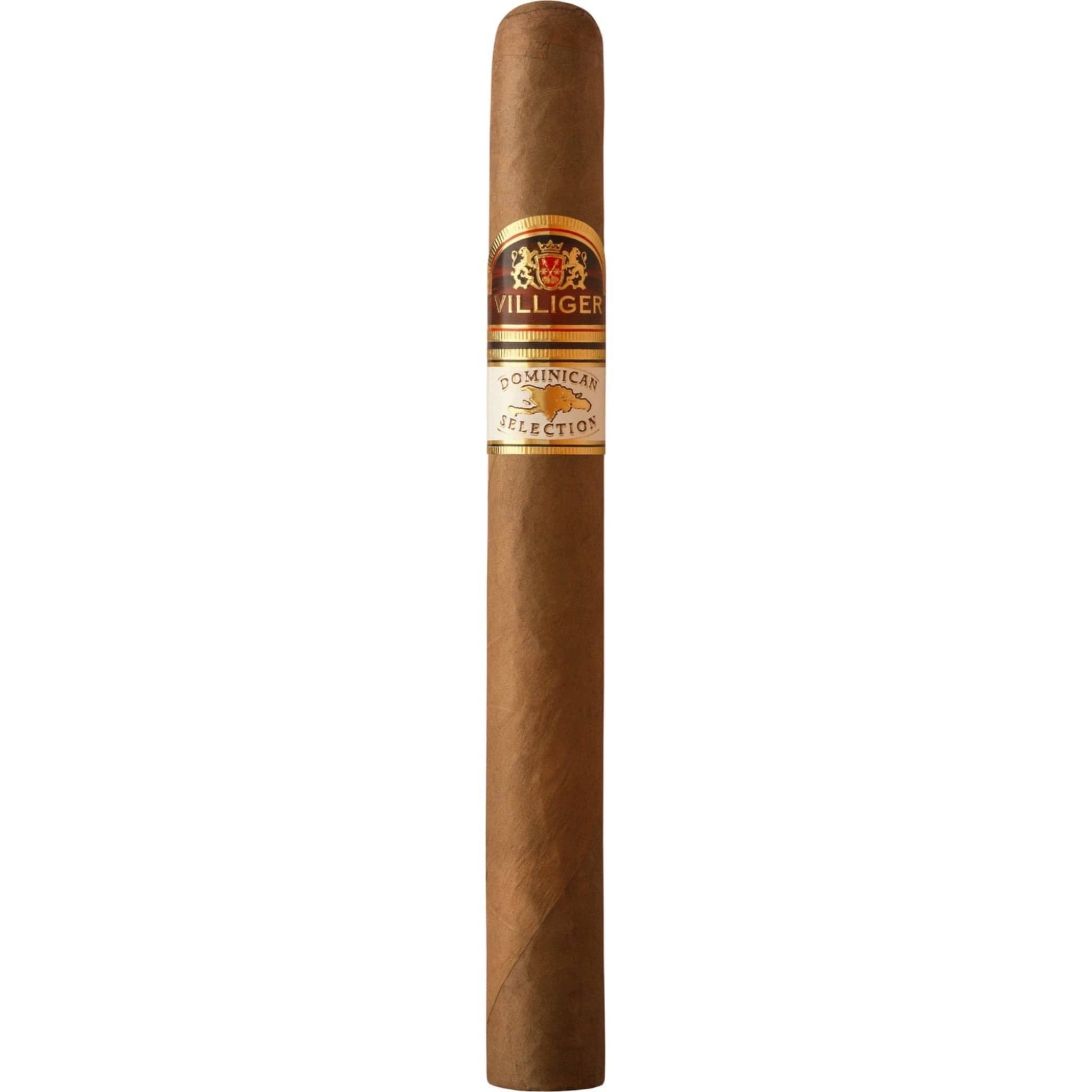 Villiger Dominican Selection Churchill